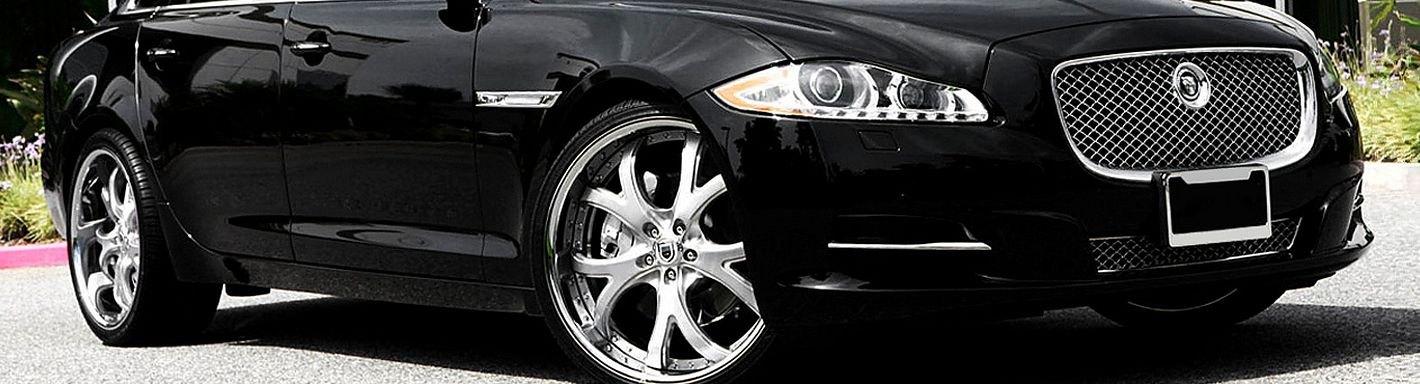 Jaguar XJ-Type Accessories  Parts - CARiD