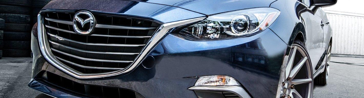 Mazda 3 Accessories  Parts - CARiD