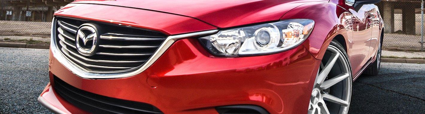 Mazda 6 Accessories  Parts - CARiD