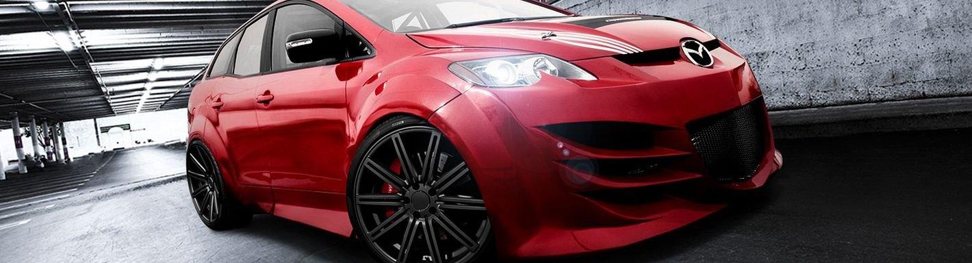 Mazda CX-7 Accessories  Parts - CARiD