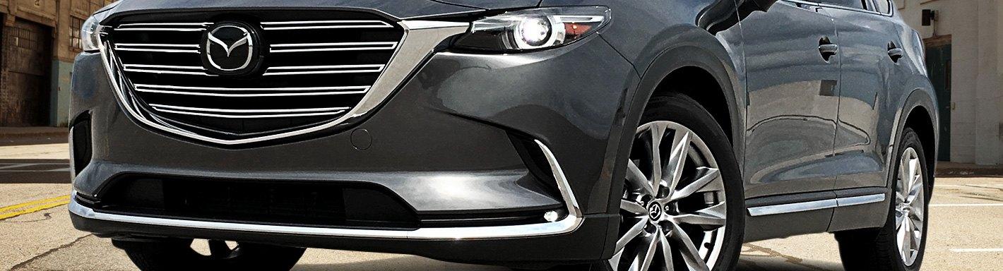 Mazda CX-9 Accessories  Parts - CARiD