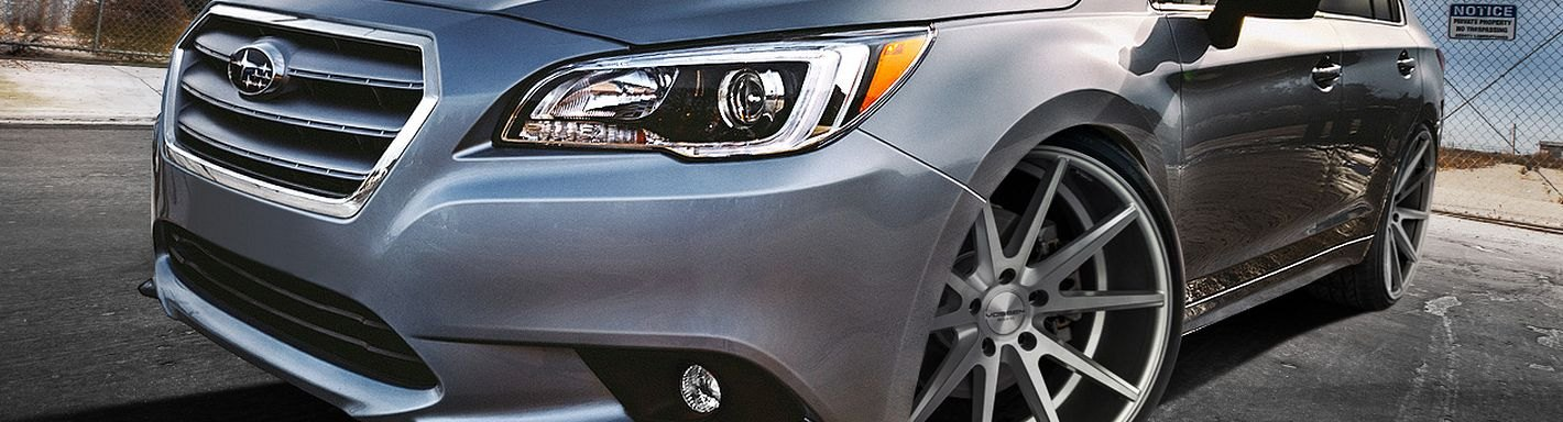Subaru Legacy Accessories  Parts - CARiD