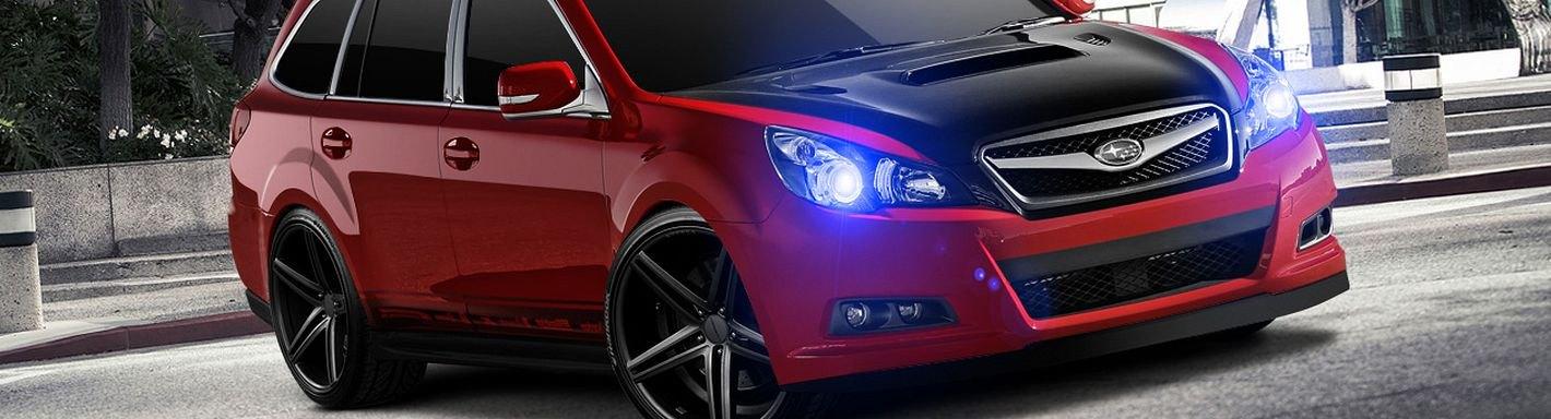 Subaru Outback Accessories  Parts - CARiD
