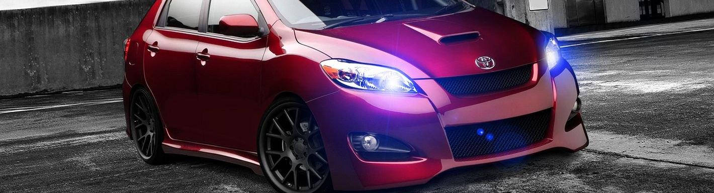 Toyota Matrix Accessories  Parts - CARiD