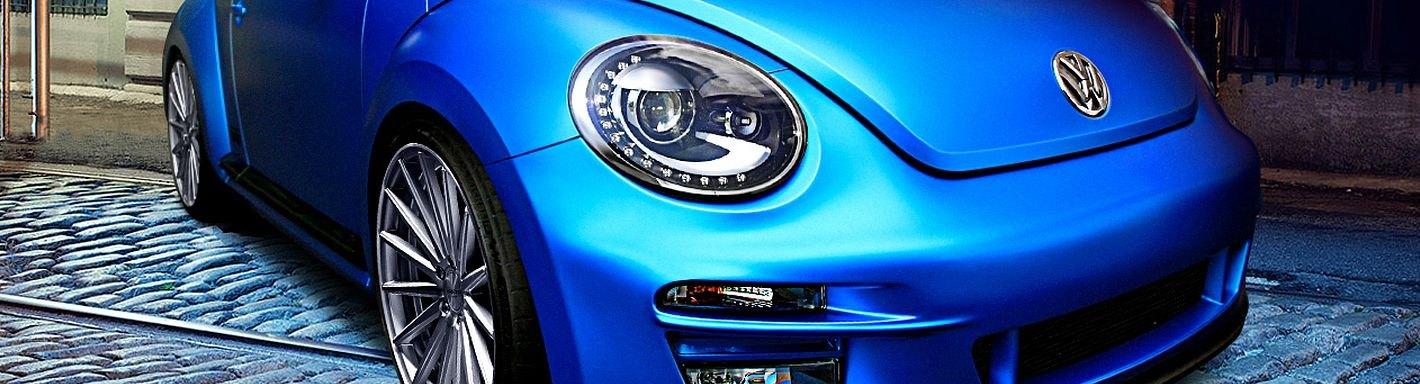 Volkswagen Beetle Accessories  Parts - CARiD