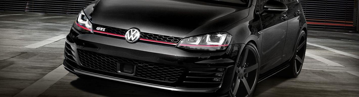 Volkswagen Golf GTI Accessories  Parts - CARiD