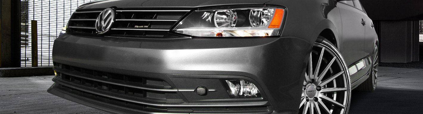 Volkswagen Jetta Accessories  Parts - CARiD