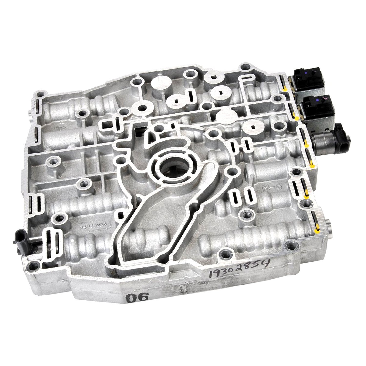 Motorcycles With Auto Transmission U2013 Part 1 Electrical Manual Clutch Diagram Insightcentralnet Encyclopedia Acdelco U00ae 19302855