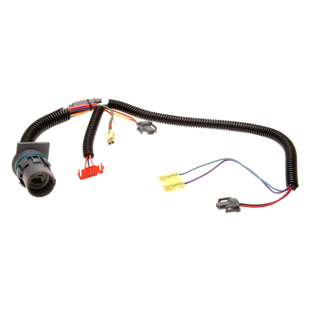 ac delco wire harness