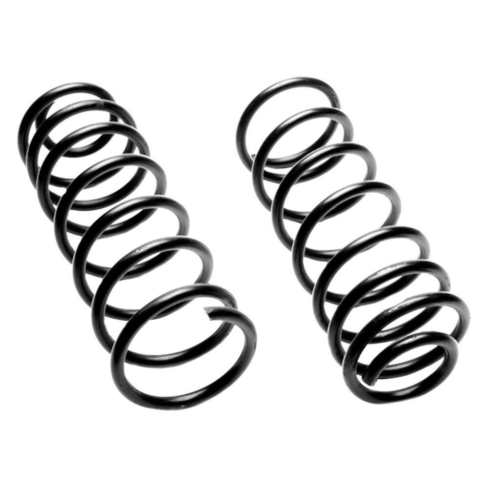 pontiac coil springs