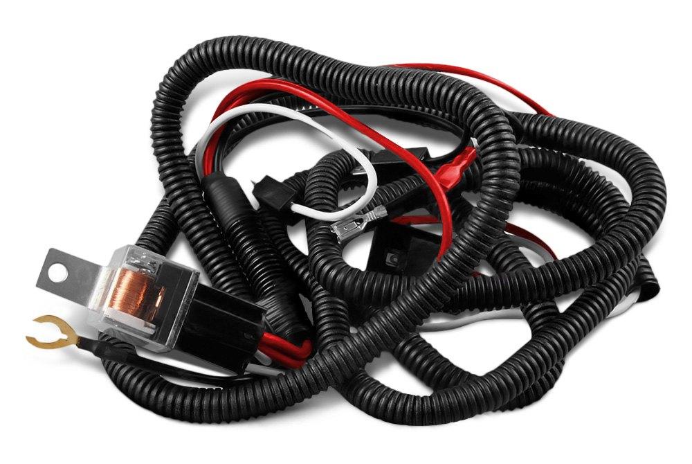 American Autowire™ Wiring Harness Kits  Parts \u2014 CARiD