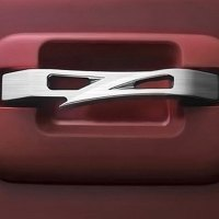 AMI - Dodge Ram 2003-2005 Billet Door Handles