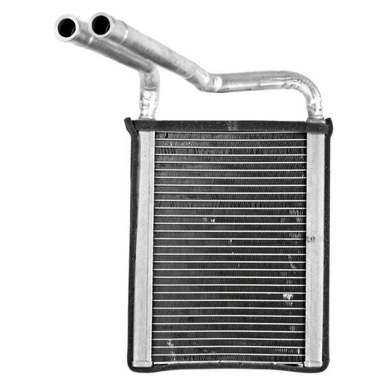 heater core location 2001 hyundai accent