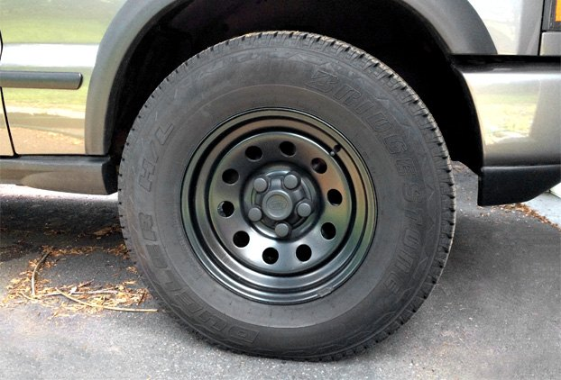 Understanding Off-Road Tire Size Measurements