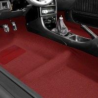 Custom Auto Carpet Colors - Carpet Vidalondon