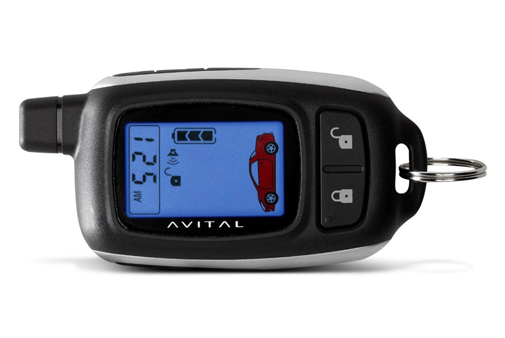 Avital™ Remote Starts, Car Alarms, Keyless Entries \u2014 CARiD
