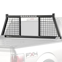 BackRack 143SM - Mesh Headache Rack