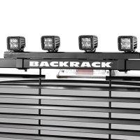 BackRack 42005 - Off Road Light Bracket