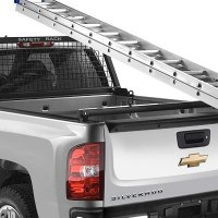 BackRack 11512 - Ladder Rack Rear Bar