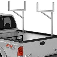 "Better Built 29710002 - Bright Aluminum Truck Bed ""Y ..."