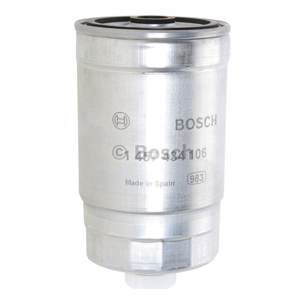 Bosch Fuel Filter Auto Electrical Wiring Diagram Rv
