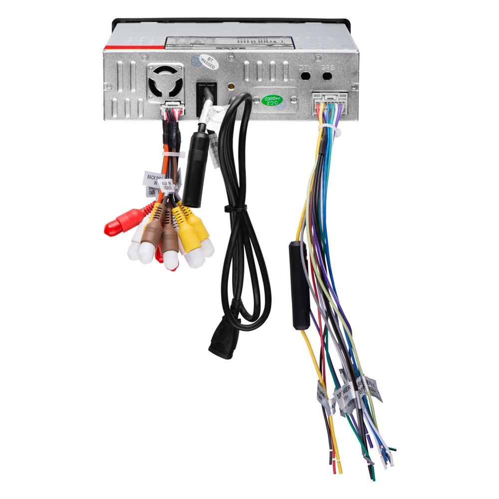 boss bv9965i wiring harness