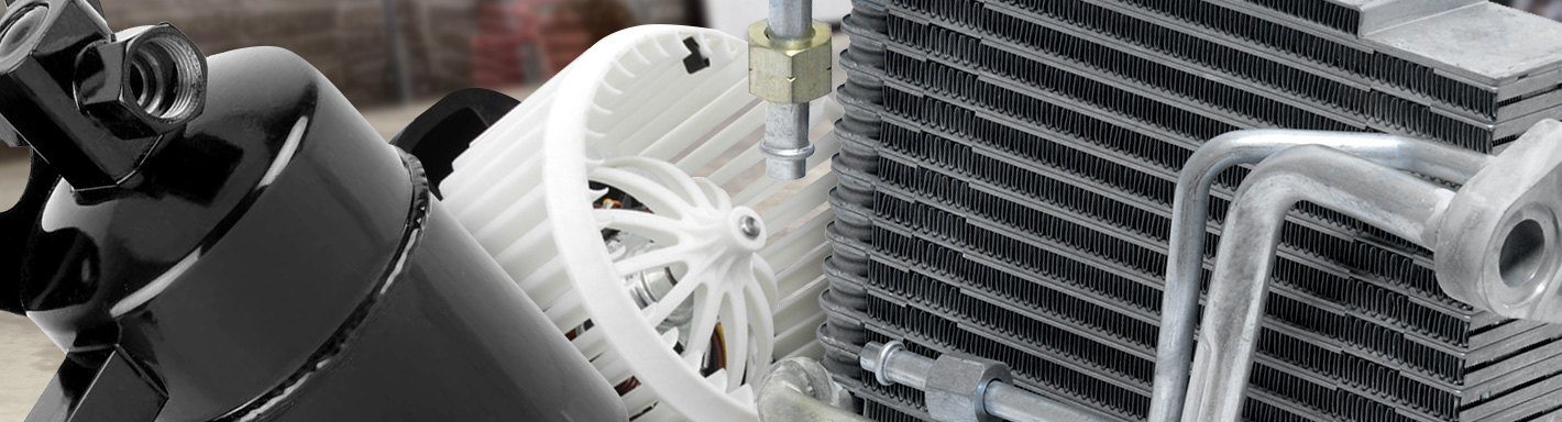 Freightliner Replacement Air Conditioning  Heating Parts - CARiD