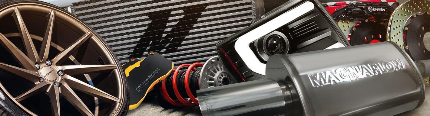 2011 Audi A3 Accessories  Parts at CARiD