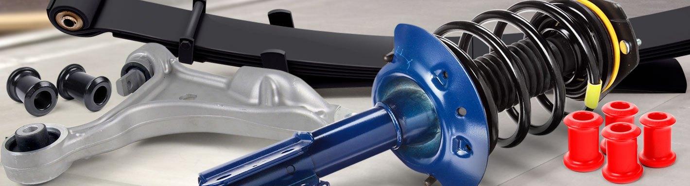 Chevy Silverado Replacement Suspension Parts \u2013 CARiD