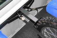 CCR Sport - Chevy Colorado 2016 Bed Buddy Motorcycle Tie ...