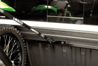 CCR Sport CCR014-1 - Pro Motorcycle Truck Rack