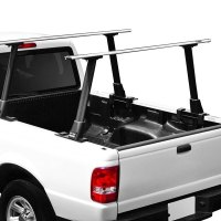 Rola - Toyota Tacoma Truck Bed 2017 Truck Bed Rack