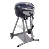 Char-Broil 14601877 - Blue Patio Bistro Electric Grill