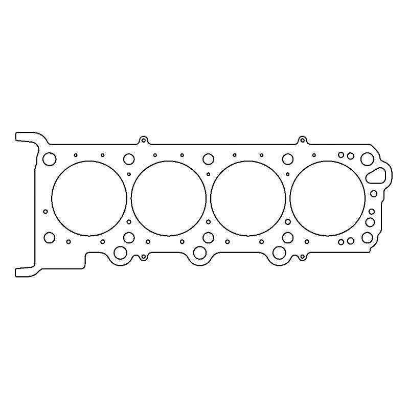 Cometic Gasket® C5365-027 - MLS Right Side Cylinder Head Gasket