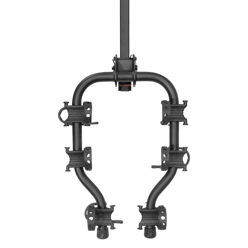 Curtr Premium Hitch Mount Bike Rack