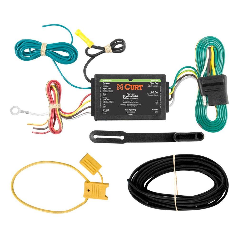 wesbar wiring harness