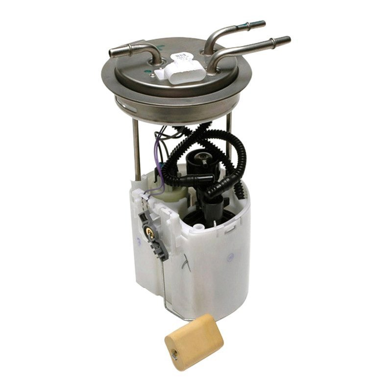 Delphi Fuel Pump Wiring Schematic Diagram
