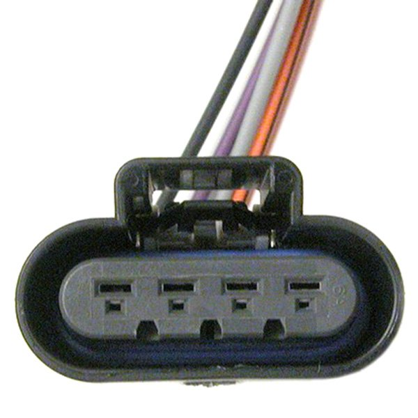 Delphi® - Chevy Suburban 1998 Fuel Pump Wiring Harness