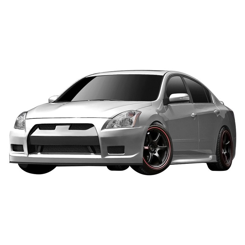 GT-R Style Body Kit by Duraflex for your Altima - Nissan Forums