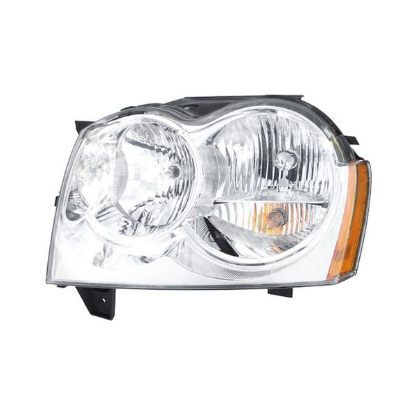 headlight ledningsdiagram jeep cherokee