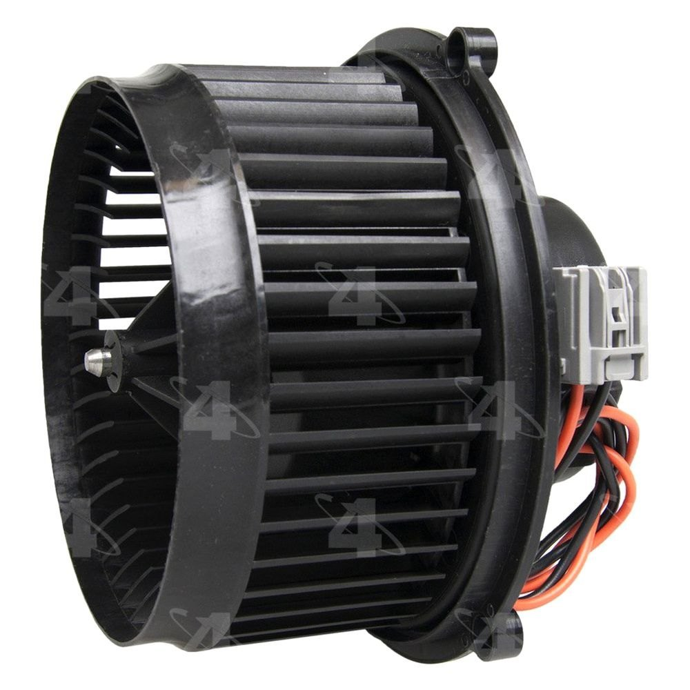 Four Seasonsr 76927 Hvac Blower Motor With Wheel
