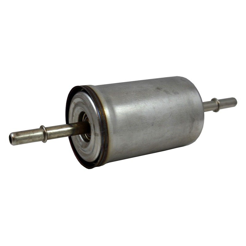 fuel filter 2011 ford f 150