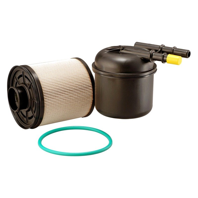 In Line Fuel Filters Water Electrical Circuit Electrical Wiring