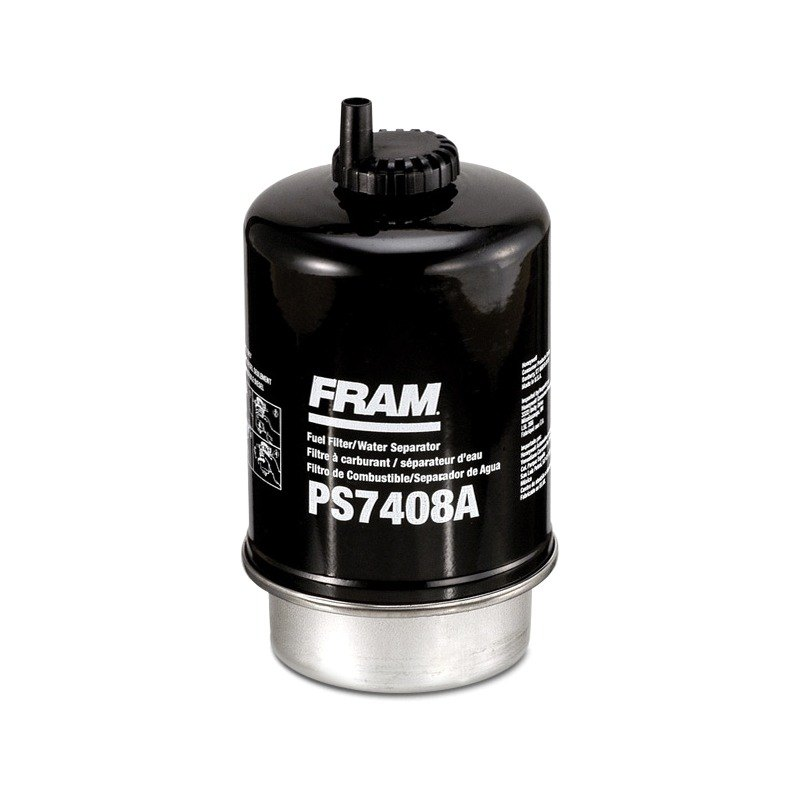 FRAM® - Fuel Filter/Water Separator