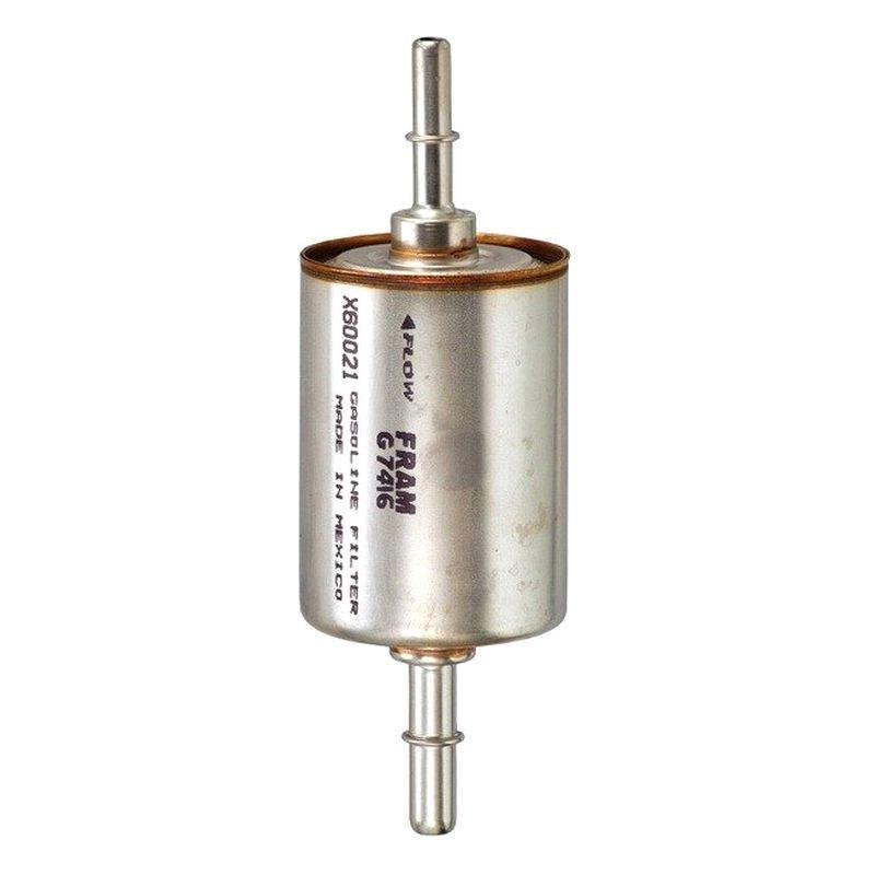Fram® G7416 - In-Line Gasoline Fuel Filter