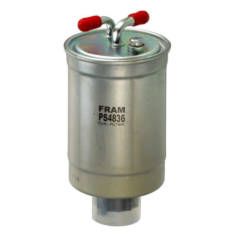 fram performance fuel filter