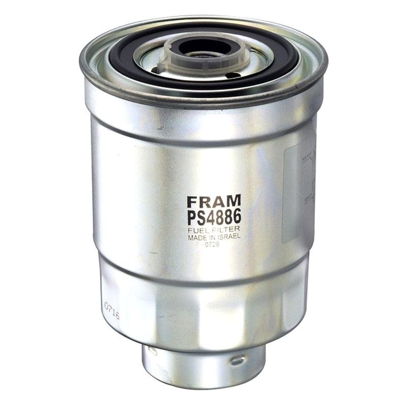 Fram® PS4886 - Spin-On Fuel Diesel Filter/Water Separator