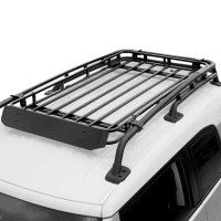 Garvin - Toyota FJ Cruiser With Factory Roof Rack 2007 ...