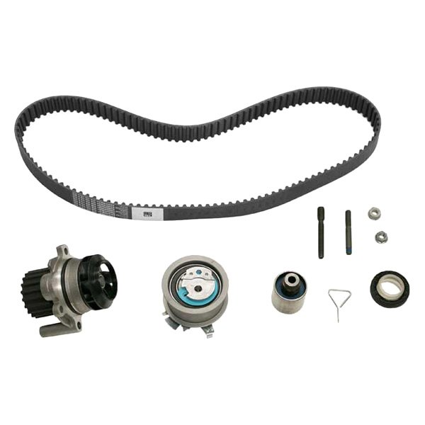 2004 new beetle timing belt kit