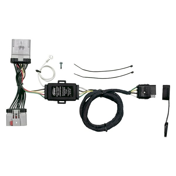 home trailer wiring harnesses